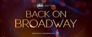 VIDEO: Watch Soap Stars Unite for ABC DAYTIME: BACK ON BROADWAY Photo