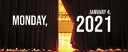 Virtual Theatre Today: Monday, January 4 Photo