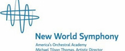 All Public Events at the New World Center are Cancelled