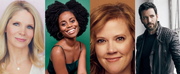 OHara, Benton, Murin, Donnell & More to Star in BREATHE Premiere Photo