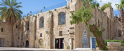 Jaffa Theatre Plans to Perform Again, While Adhering to Health Regulations Photo