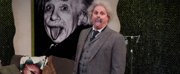 Photo Flash: EINSTEIN COMES THROUGH At North Coast Repertory Theatre Streaming on Demand Photo