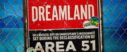 Studio Cast Recording of DREAMLAND Now Available