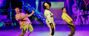 BWW Review: SPONGEBOB THE MUSICAL at Players By The Sea