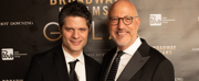 Photo Flash: Tom Kitt And Tom Gabbard Honored At Broadway Dreams 12th Annual Holiday Gala