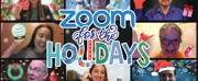 City Theatre at Sacramento City College Presents Zoom for the Holidays Series Photo