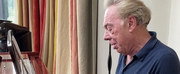 VIDEO: Andrew Lloyd Webber Plays Music of the Night on Piano Photo