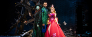 Photo: Get A First Look At Stage Entertainments New Production Of Wicked
