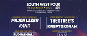 South West Four Announces Major Lazer, Jonas Blue, Andy C, & More!