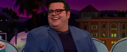 VIDEO: Josh Gad Shares His Idina Menzel Impression on THE LATE LATE SHOW