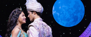 Casting Has Been Announced for Disney's ALADDIN at the Peace Center