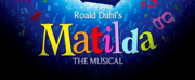 Cast List Announced for MATILDA at ALBAN ARTS CENTER!