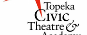 Topeka Civic Theatre Suspends 2020 Fall Lineup Photo