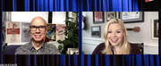 Megan Hilty Talks About Her Upcoming Concert With Seth Rudetsky, and More on Backstage LIV Photo