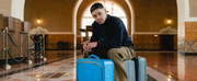 New Theatrical Dance Film BAGGAGE by Jay Carlon to be Premiered by Metro Art Presents Photo