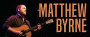 Blackstone River Theatre Presents Virtual Concert With Matthew Byrne Photo