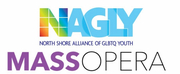 MassOpera and NAGLY Present A NAGLY Virtual Cabaret Photo