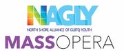 MassOpera and NAGLY Present A NAGLY Virtual Cabaret Photo