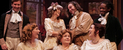 BWW Review: Good Theater Reopens with Scintillating World Premiere of Rob Urbinatis LADY S