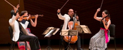Jupiter String Quartet Presents World Premiere Of New Work By Michi Wiancko Photo