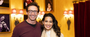 Photos: Hugh Jackman Pays a Visit to MOULIN ROUGE! THE MUSICAL