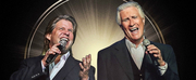 THE RIGHTEOUS BROTHERS -  BILL MEDLEY AND BUCKY HEARD to be Presented at Popejoy Hall