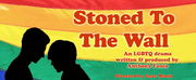 STONED TO THE WALL A New LGBTQ Drama Debuts At The Chain Theater