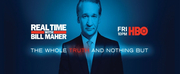 REAL TIME WITH BILL MAHER Concludes Season 17 on Nov. 15