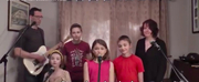 VIDEO: The Marsh Family is Back With Another LES MISERABLES Cover