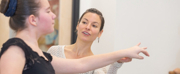 School of Madison Ballet Returns to In-Person Classes Photo