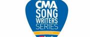 CMA Songwriters Series Announces Phoenix Performance