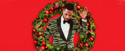 Listen to Leslie Odom, Jr.s New Holiday Album- The Christmas Album Photo