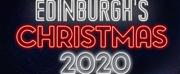 Edinburghs Christmas 2020 Lineup Announced Photo