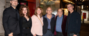 Photo Flash: John Minnock And Dave Liebman Return To Feinstein\