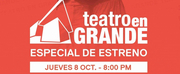 VIDEO: Watch Gran Teatro Nacionals Teatro en Grande Special On Demand Now Photo