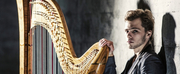 Star Harpist Boldachev Joins PSOs Puccini & Respighi Virtual Concert Photo