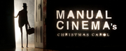 The Soraya Presents The World Premiere Of Manual Cinemas CHRISTMAS CAROL Photo
