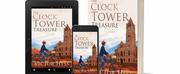 Victor Hess Promotes MG/YA Literary Novel THE CLOCK TOWER TREASURE