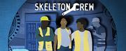 Win Two Tickets to Bristol Riversides SKELETON CREW