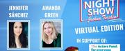 VIDEO: Jennifer Sánchez And Amanda Green Join Joshua Turchins THE EARLY NIGHT Photo