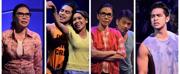 Photo Coverage: Derrick Monasterio, Jenine Desiderio Make Their RAK OF AEGIS Debut!