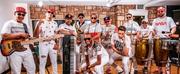 CAPA Announces Schedule for ¡Viva Festival Latino! Photo