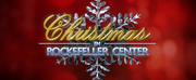 CHRISTMAS IN ROCKEFELLER CENTER Returns Dec. 4 on NBC