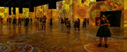 IMMERSIVE VAN GOGH Exhibition in Los Angeles Extended to January 2022 Photo