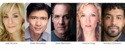 Judy McLane, Paolo Montalban & More To Star In CLICQUOT: A REVOLUTIONARY MUSICAL - In