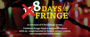 8 days of Fringe are Coming to Mad Horse