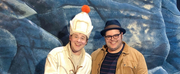 Photos: Original Olaf, Josh Gad, Visits FROZEN on Tour!