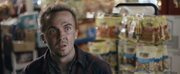 Frankie Muniz Stars in THE BLACK STRING, Out Sept. 24