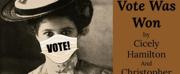 CofC Theatre Presents HOW THE VOTE WAS WON Photo