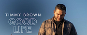 Timmy Brown Releases Debut Album Good Life Photo